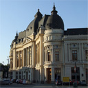 NEW Bucharest Architecture Tour - Bucharest Tours